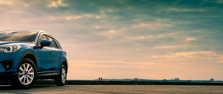 Elektrische SUV kopen