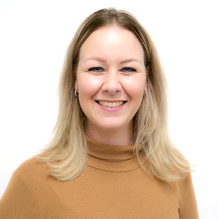 Chantal van Dusschoten